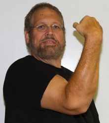 Bob Brodie down 200 lbs