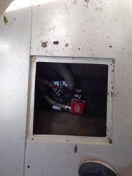 Bildg pump install