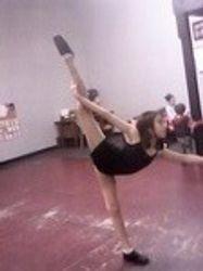 Scholarship Dancers