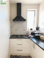 New Scullery in Halswell