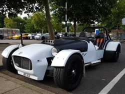 James Haynes Roadster