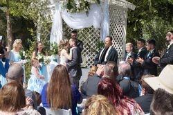 Kelly's Garden- Santa Clarita CA