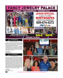 Fancy Jewelry Palace, Business In Atlantic City, New Jersey