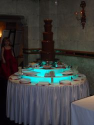 Chocolate Fountain Hire Bistro Doncaster