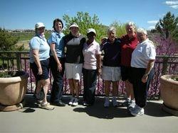 Spring Trip 2010- Prescott Arizona