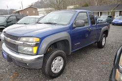 05 chevy colorado 2wd z71 1000 down