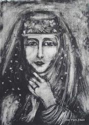 Bukharian Bride 2