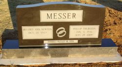 Bell Cemetery, Odell, Tx