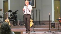 Living Waters Gospel Fest June 2015