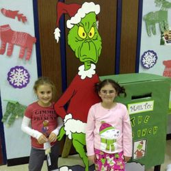 The Grinch 2013