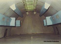 Cardboard Hanger Deck - pic 6