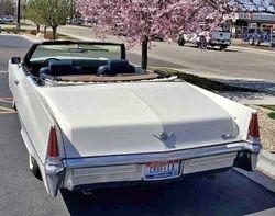 59.69 Cadillac DeVille convertible