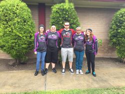 UMG Cali Team Picture 2
