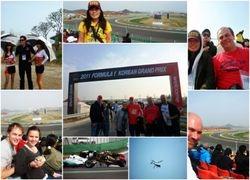 Korean F1 2012