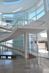 Getty Center Interior 3