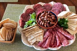 Charcuitterie