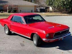 10.68 Mustang