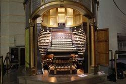 Atlantic City NJ - World's Largest Pipe Organ