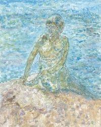 The Mermaid - Scandinavia