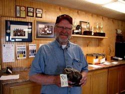 Dave Kasier - Vet Champion