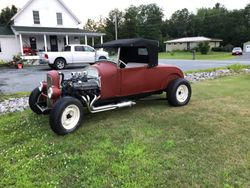 24.29 Ford Roadster