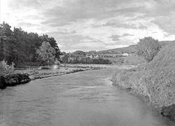 Millhill Mill 1930