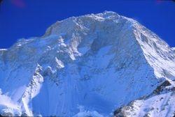 West Face of Makalu