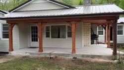 Remodeled porch