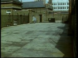 Manchester Street School roof