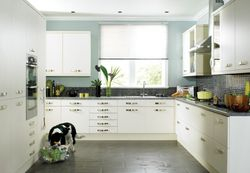 COLONIAL METRO OYSTER (PALE CREAM) KITCHEN