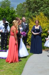 Haley & Daniel's Wedding