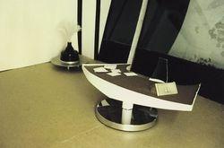 Cardboard Starfleet Office - pic 39