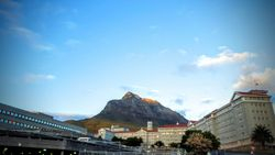 Groote Schuur Hospital, Cape town
