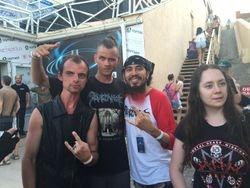 Black Sea Metal Fest