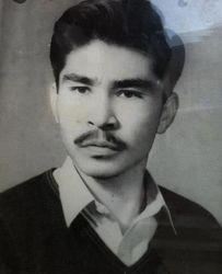 Shaheed Ishaq Ali