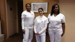 Clinical duties