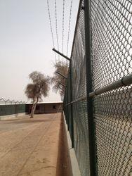 Cheeta Breading Enclosures