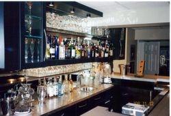 Custom Built Bar - 7