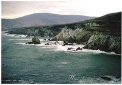 Minaun Cliffs, I think...