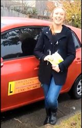 Driving School Hoppers Crossing - Testimonial - Jaymine
