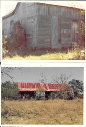 Edwin Waller home place buildings