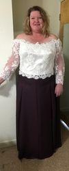 Trace's Wedding Dress