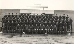 69 Troop in Training 1974
