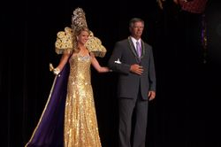 Miss Mardi Gras of Southwest Louisiana