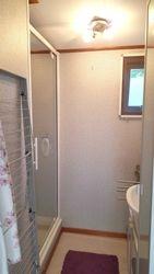 Chalet Bath Room 2