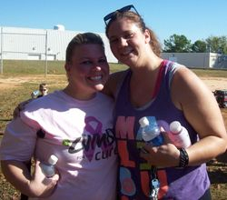Zumba for the Cure