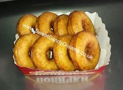 Donut machine hire for any events.