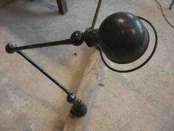 #13/140 Industrial Lamp Jielde SOLD