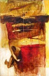 Untitled I, 1998