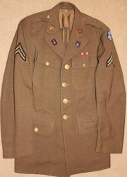 7 Service Command WWII: